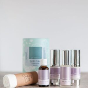 Janesce Hydrate & Glow - Lavender Pack