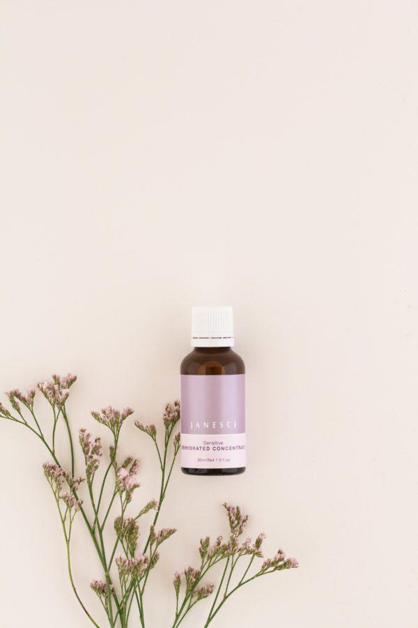 Janesce Sensitive Dehydrated Concentrate