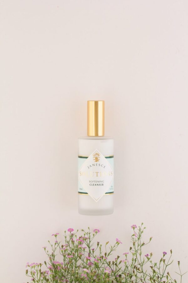 Janesce Solutions Softening Cleanser