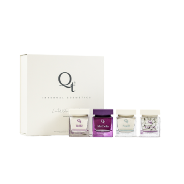 QT Limited Edition Gift Set For Her